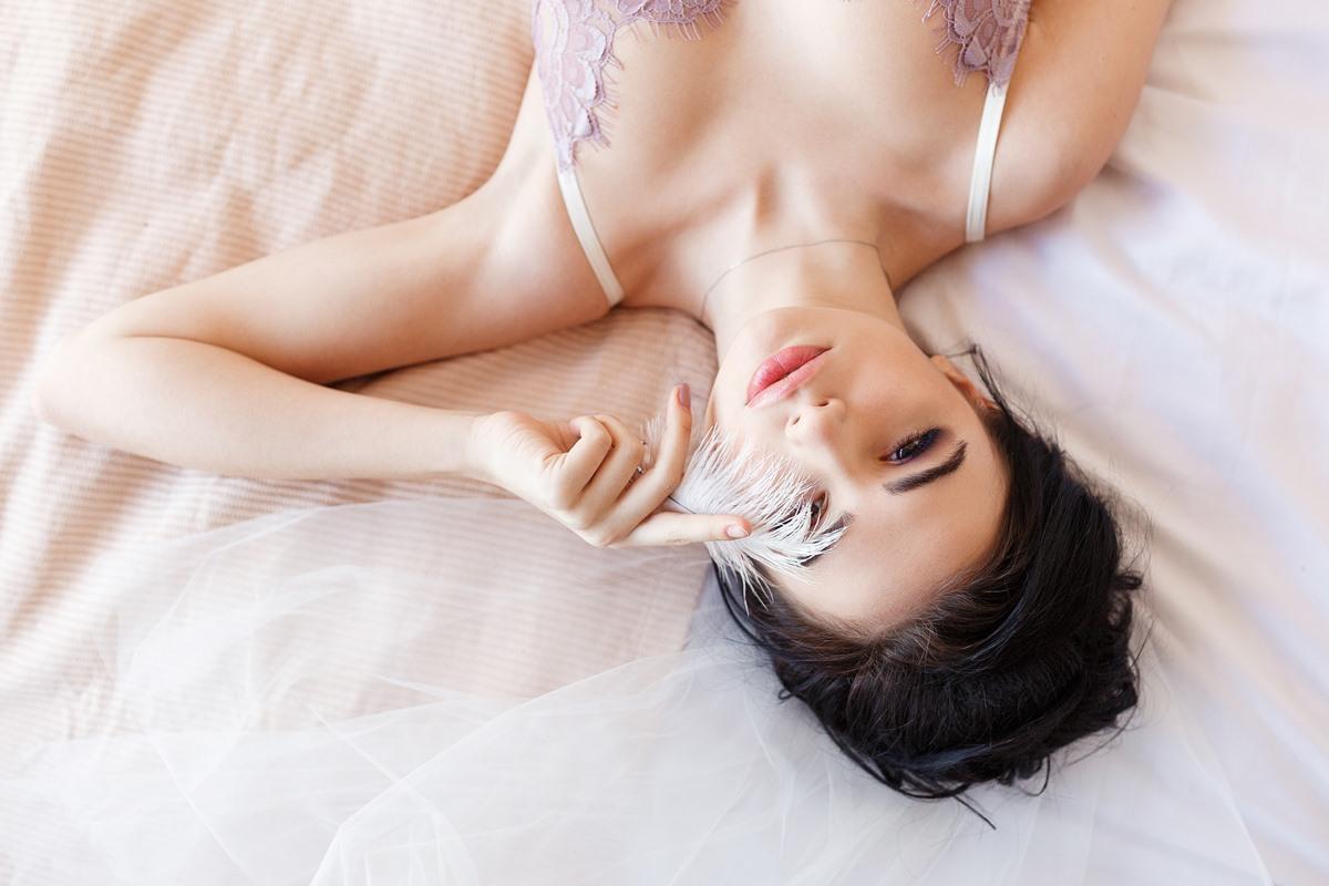 Kadınların orgazm süresini arttıracak ipuçları