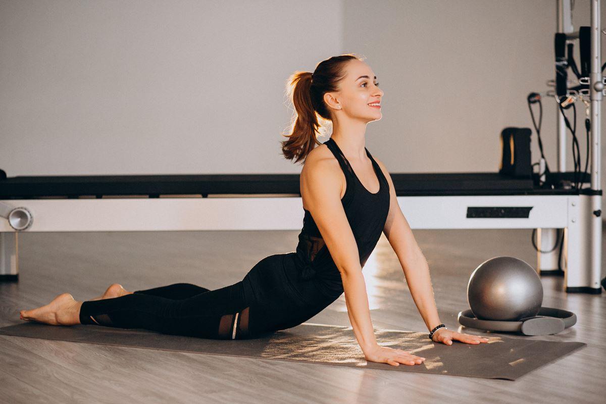 Pilatesin vücuda faydaları