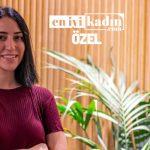Müge Bezgin: TÜRKİYE'DEKİ HER STARTUP'A DOKUNMAK İSTİYORUZ