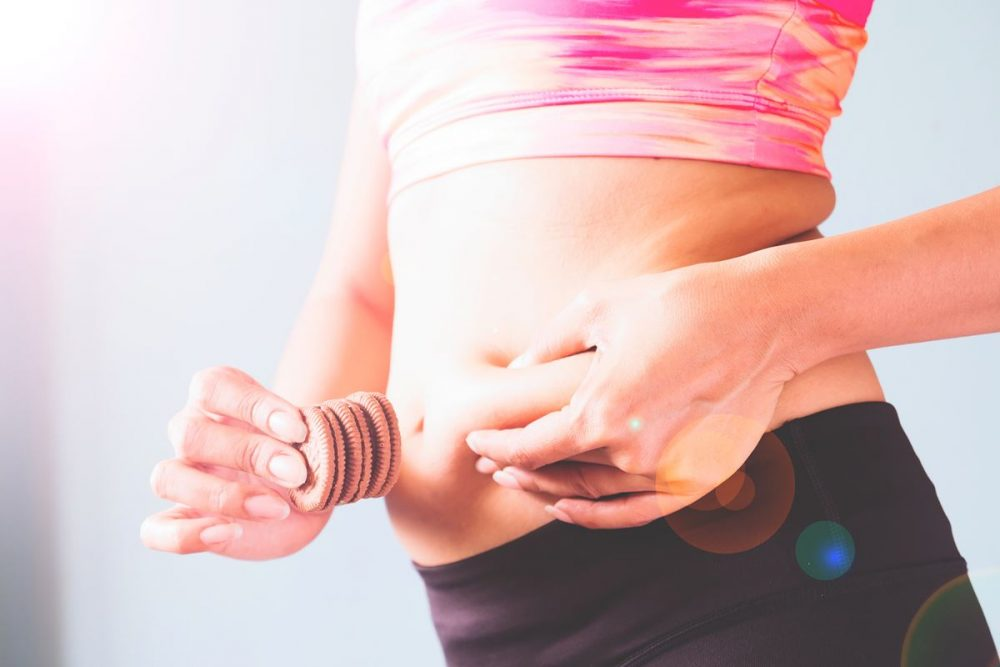 Hamilelik kilolarından sağlıklı bir şekilde kurtulmanın yolları
