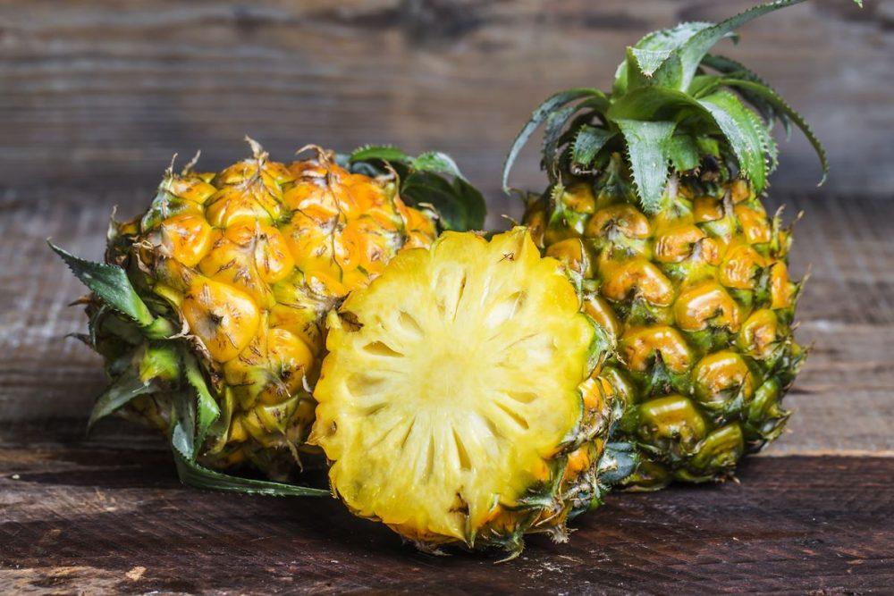 Ananasın faydaları nelerdir?
