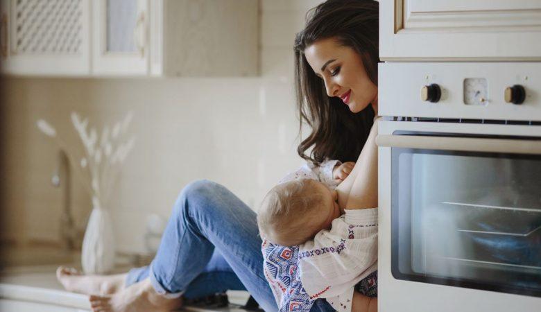 Anne sütü kaç derecede saklanmalıdır?